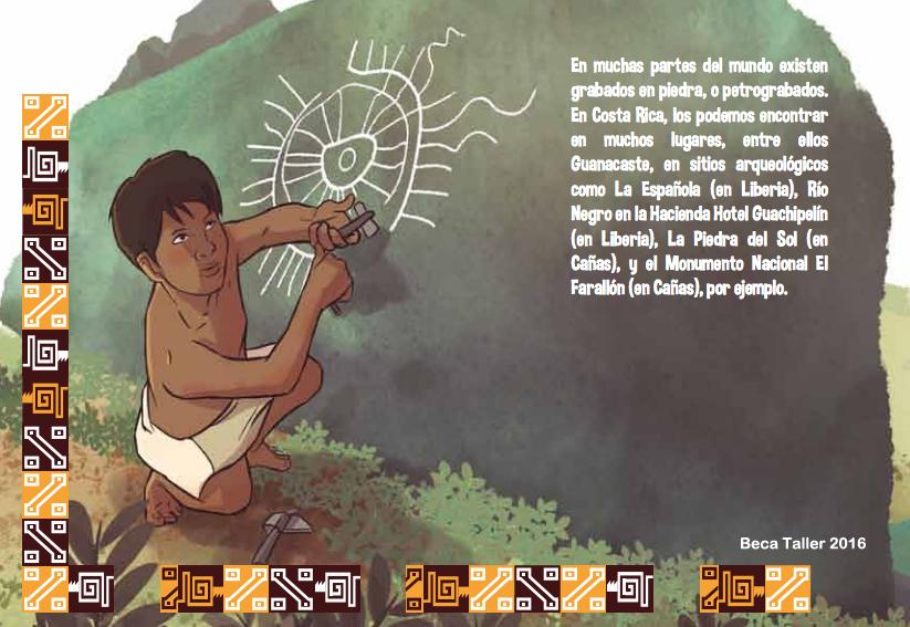 Guía Escolar Conociendo nuestra herencia Corobicí