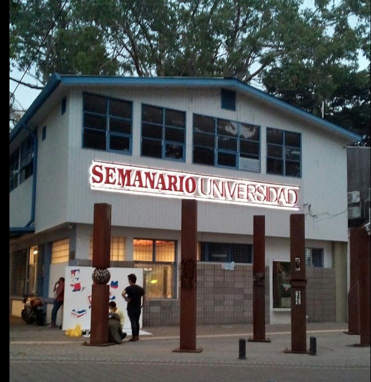#Semanario Universidad, #JoseEduardoMoraMora