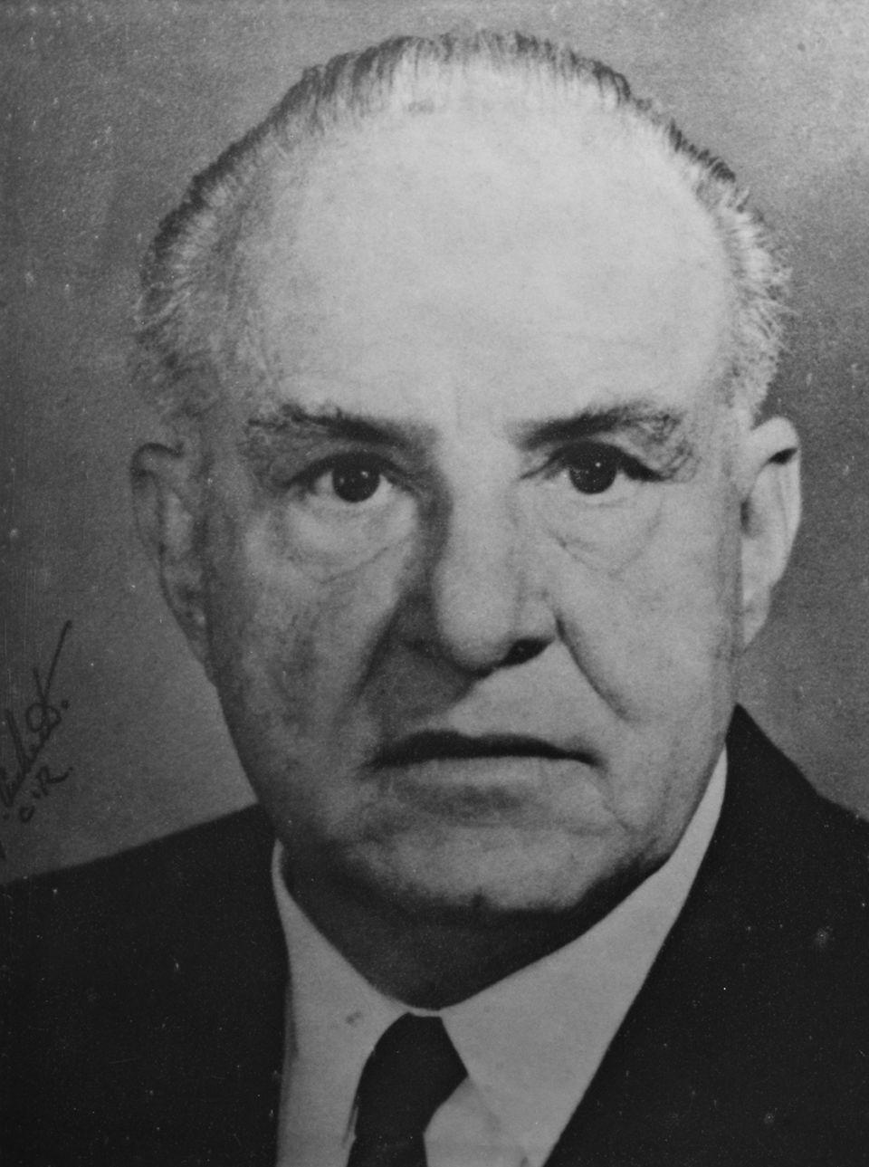 Teodorico Quirós Alvarado | Dirección de Cultura