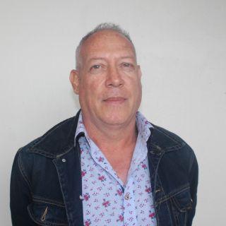 Carlos Solís Chinchilla
