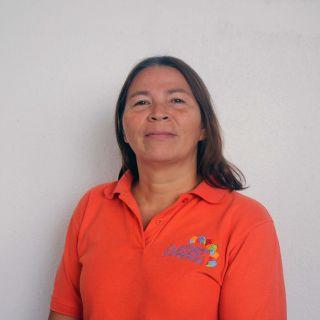 Jeannette Elizondo Solís