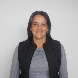 María Otárola Luna