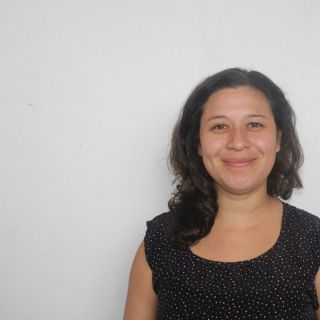 Natalia Cartín Monge