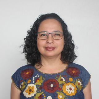 Vera Vargas León