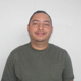 Victor Casco Zuñiga