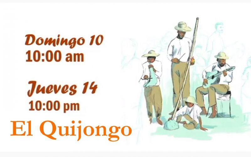 Documentales El Quijongo y Zapatería Arsanal