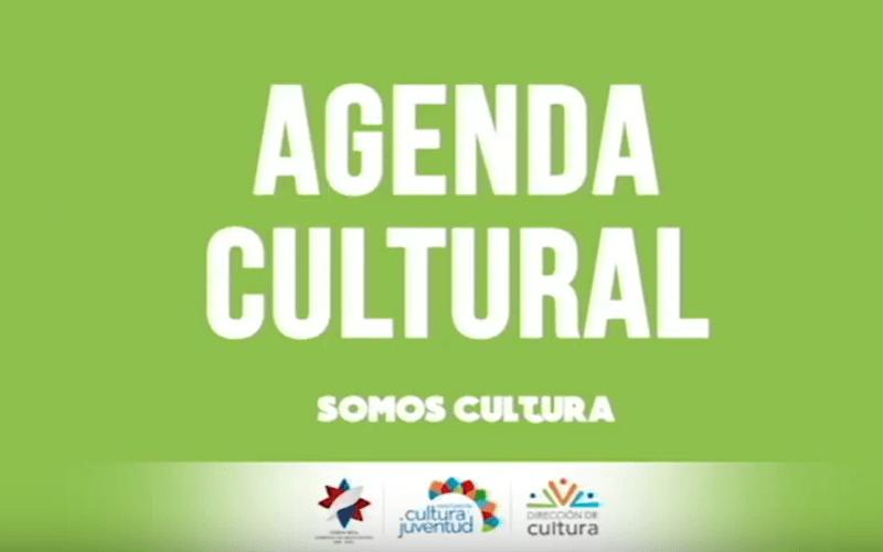 Agenda Cultural Somos Cultura