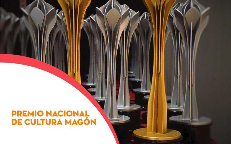 Convocatoria Premios Nacionales de Cultura 2021