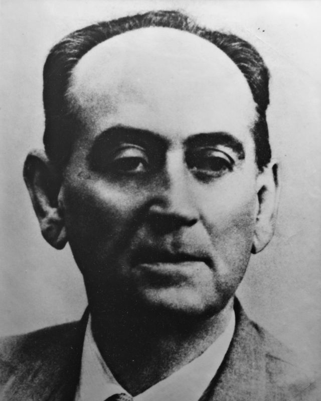 Moisés Vicenzi Pacheco
