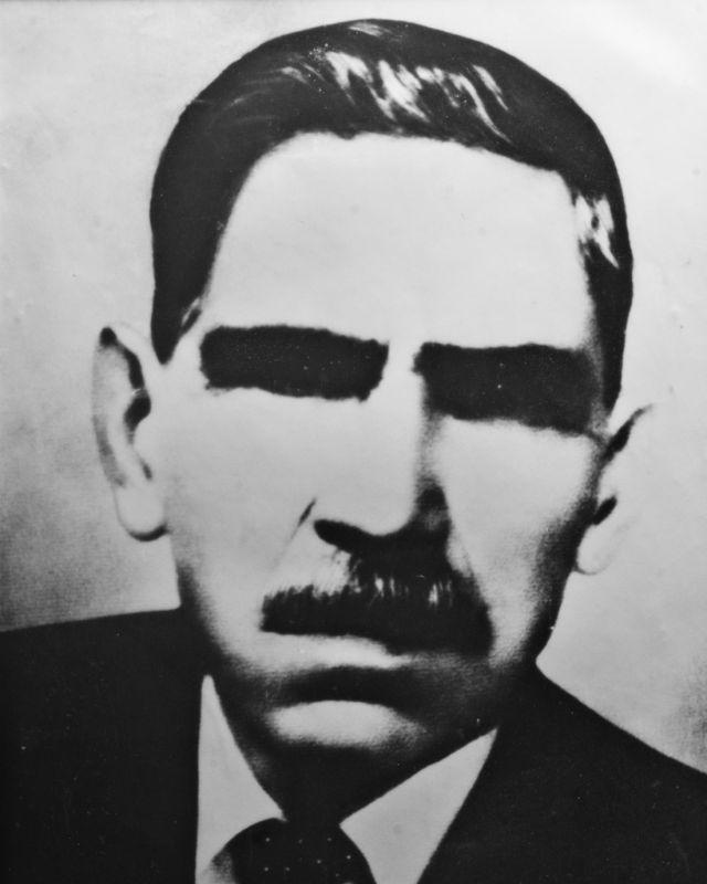 Luis Felipe González Flores