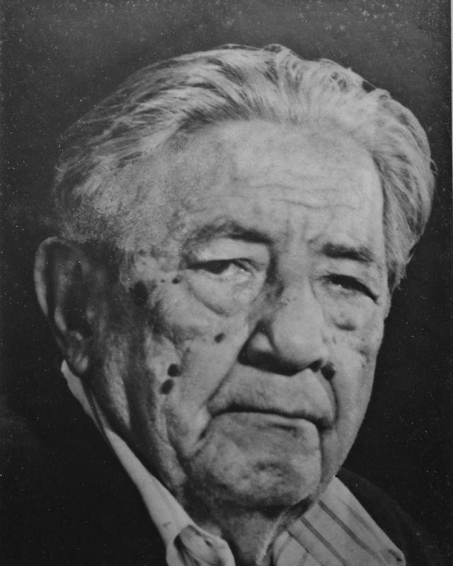 Juan Rafael Chacón Solares