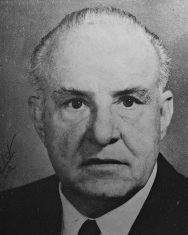 Teodorico Quirós Alvarado