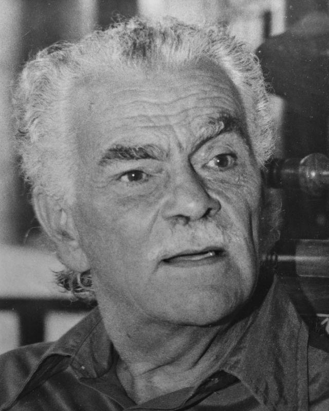 Joaquín Gutiérrez Mangel