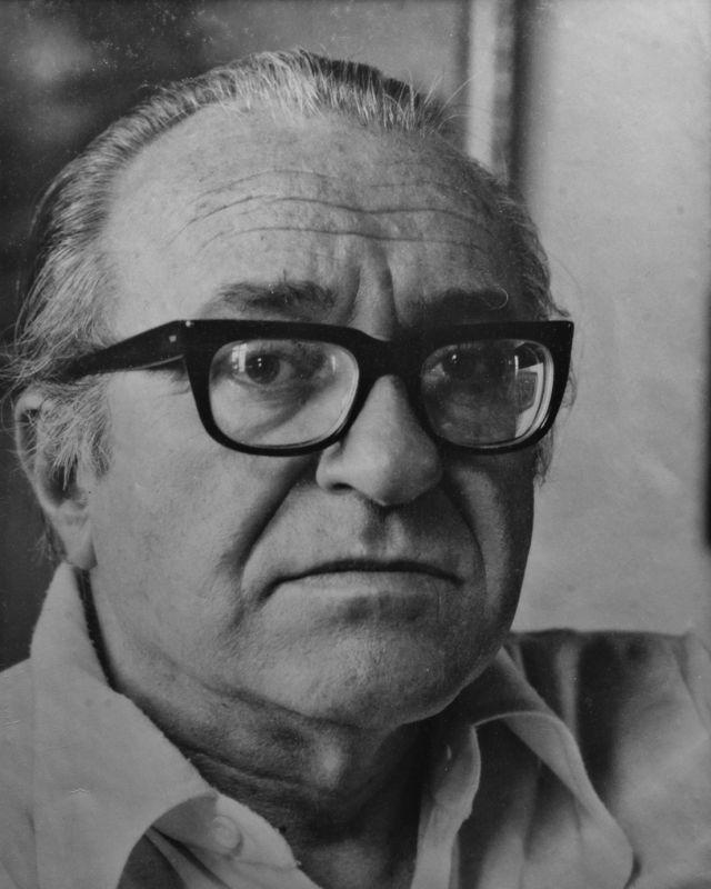 Alberto Cañas Escalante