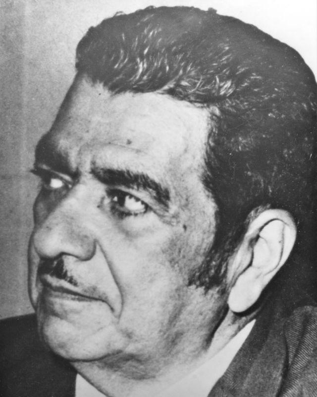 Rafael Obregón Loría