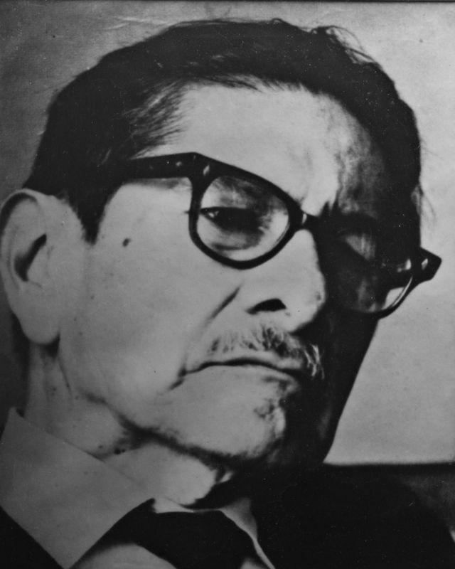 Juan Manuel Sánchez Barrantes