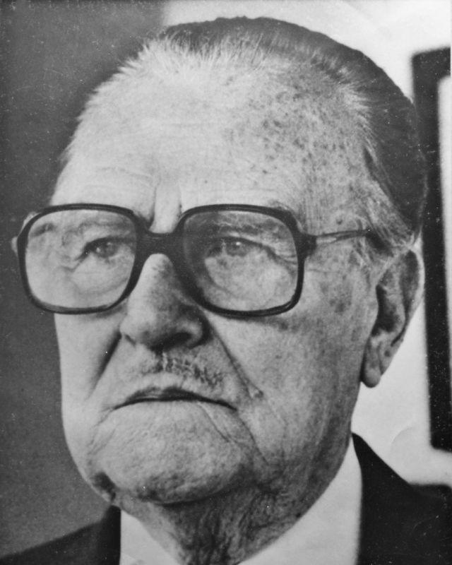 Arturo Agüero Chaves