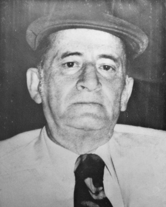 Alfredo Cardona Peña