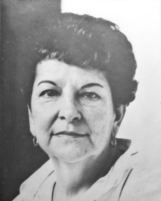 Carmen Naranjo Coto