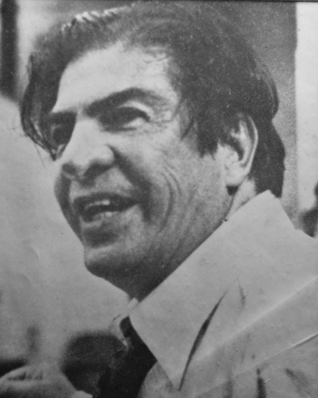 Arnoldo Herrera González