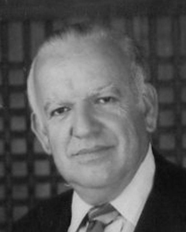 Carlos Meléndez Chaverri