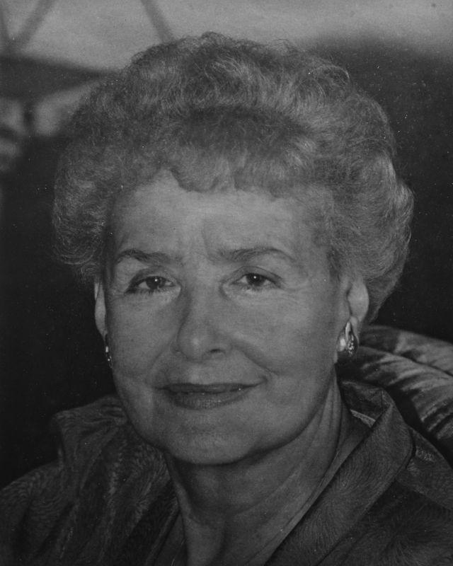 Julieta Pinto