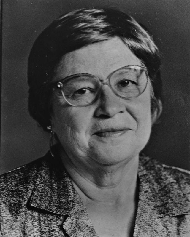 María Eugenia Bozzoli Vargas