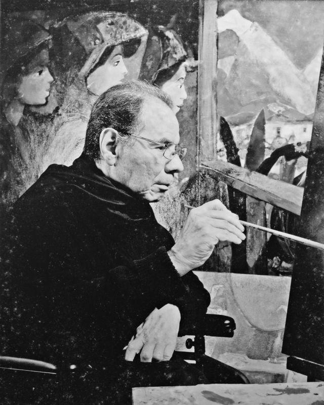 Rafael Ángel Fernández Piedra