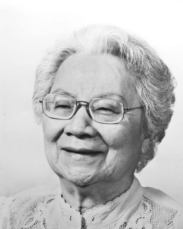 Hilda Chen Apuy Espinoza