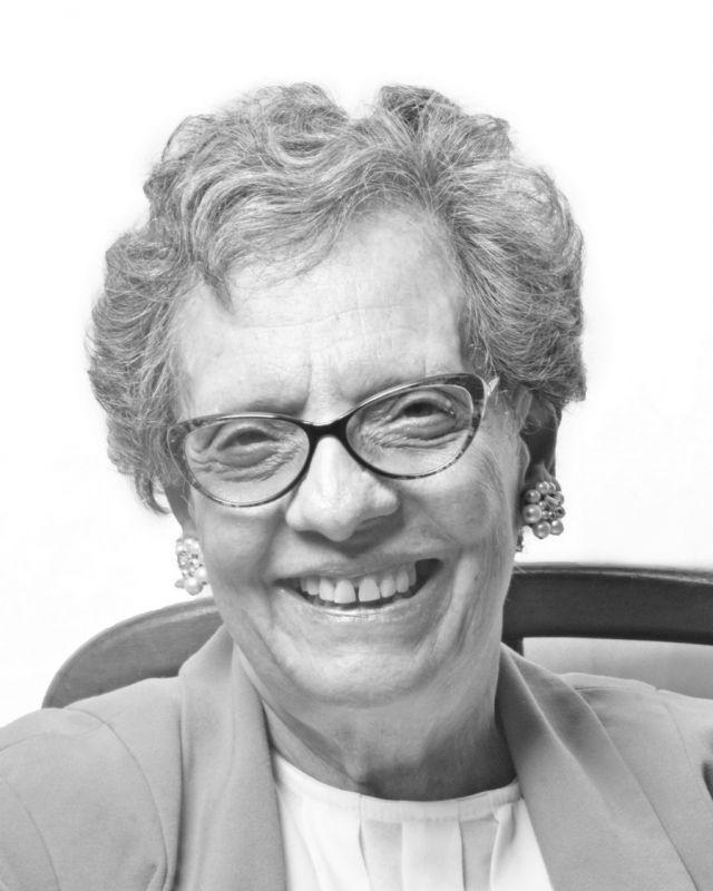 Julieta Dobles Yzaguirre