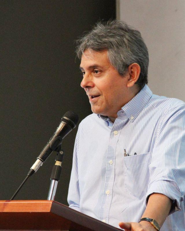 Iván Molina Jiménez