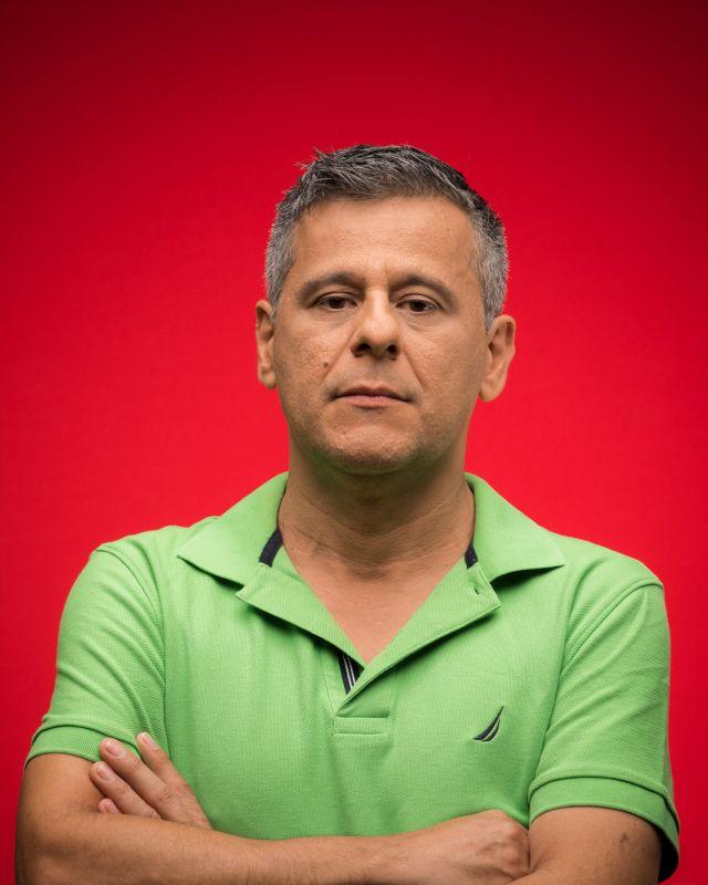 Juan Diego Quesada Pacheco