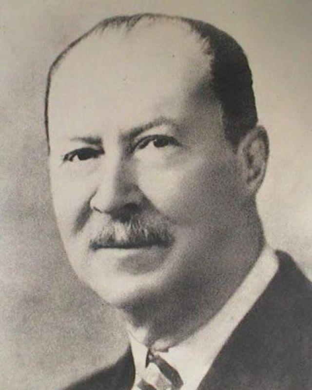 Manuel González Zeledón