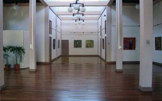 Actividades culturales en el Centro de la Cultura Cartaginesa