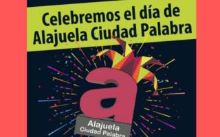 Alajuela Ciudad Palabra