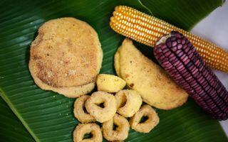 Recetario de Comidas Tradicionales Nicoyanas